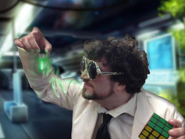 Barnacle Bart Magic Birthday Entertainer Toronto science