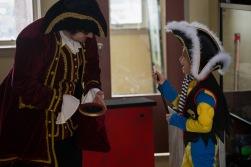 Barnacle Bart Magic Birthday Entertainer Toronto Silly wands