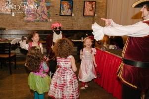 Barnacle Bart Magic Birthday Entertainer Toronto Princess Pirates
